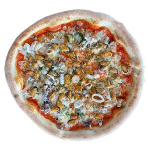 Restaurant Schäftlarn Italiener Hohenschäftlarn Pizza Frutti di Mare