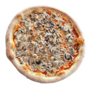Restaurant Schäftlarn Italiener Hohenschäftlarn Pizza Funghi