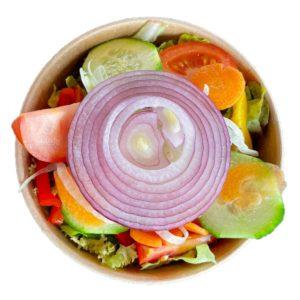 Restaurant Schäftlarn Italiener Hohenschäftlarn Gemischter Salat