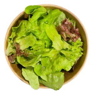 Restaurant Schäftlarn Italiener Hohenschäftlarn Grüner Salat