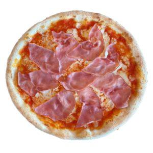 Restaurant Schäftlarn Italiener Hohenschäftlarn Pizza Prosciutto