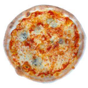 Restaurant Schäftlarn Italiener Hohenschäftlarn Pizza Quattro Formaggi