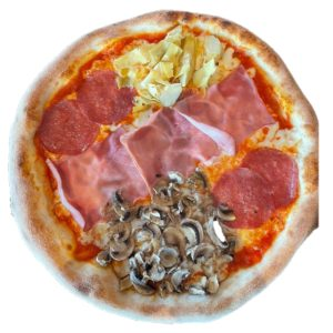Restaurant Schäftlarn Italiener Hohenschäftlarn Pizza Quattro Stagioni