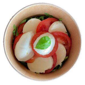 Restaurant Schäftlarn Italiener Hohenschäftlarn Tomate Mozzarella